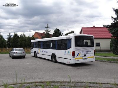 Mercedes-Benz Conecto, PKS w Raciborzu