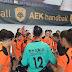 '' Πύλη '' νίκης με άρωμα Α1, απέναντι στην ανταγωνιστική ΑΕΚ