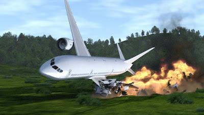 iran plane crash 66 killed