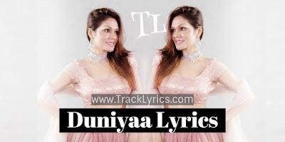 duniyaa-lyrics-sonu-kakkar