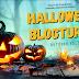 2020 Halloween blogturné