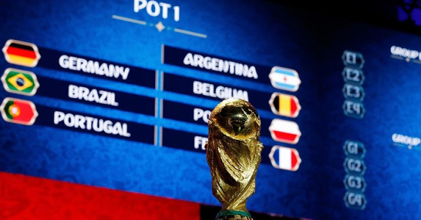 Sepa quién ganará el Mundial Rusia 2018, según predicción científica