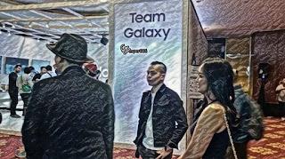 Acara Samsung Unpacked 2020