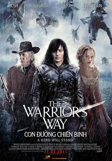 The Warrior's Way - Con Đường Chiến Binh (2010) | Full HD VietSub