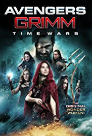 Download Film Avengers Grimm: Time Wars (2018) Subtitle Indonesia