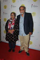 Bollywood Celebrities at Screening of Movie  Mukti Bhawan 15.JPG