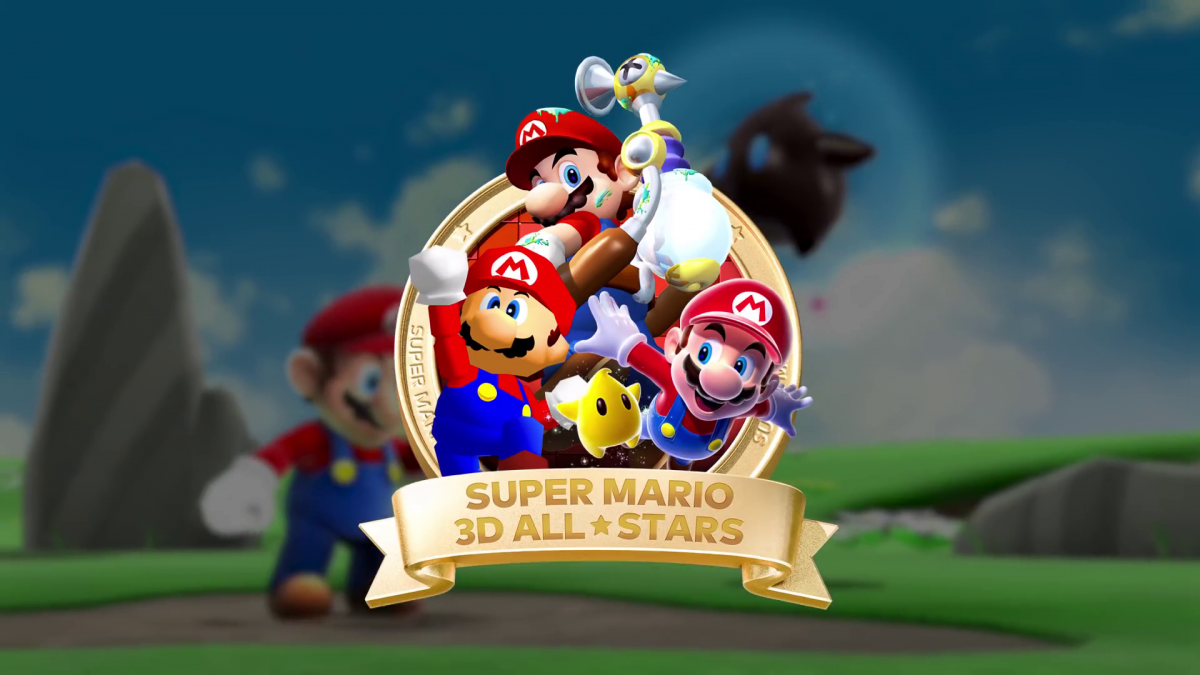 Prices for Super Mario 3D All-Stars begin to skyrocket despite the fact that it is still available in stores