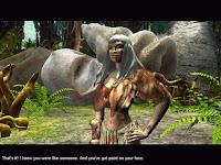 Videojuego Atlantis IV - Evolution