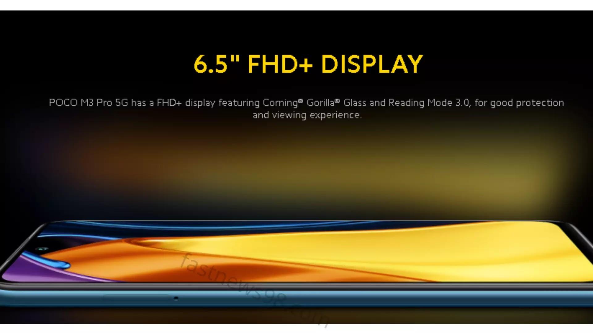 Poco M3 Pro 5G First Impressions