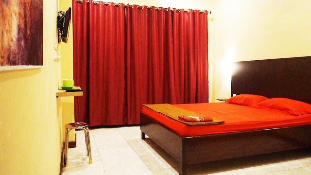 Griya Ringo Guesthouse, Sorong (Indonesia)