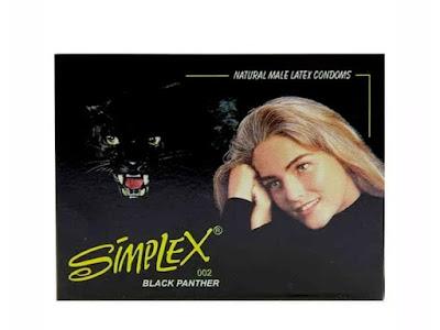 simplex kondom