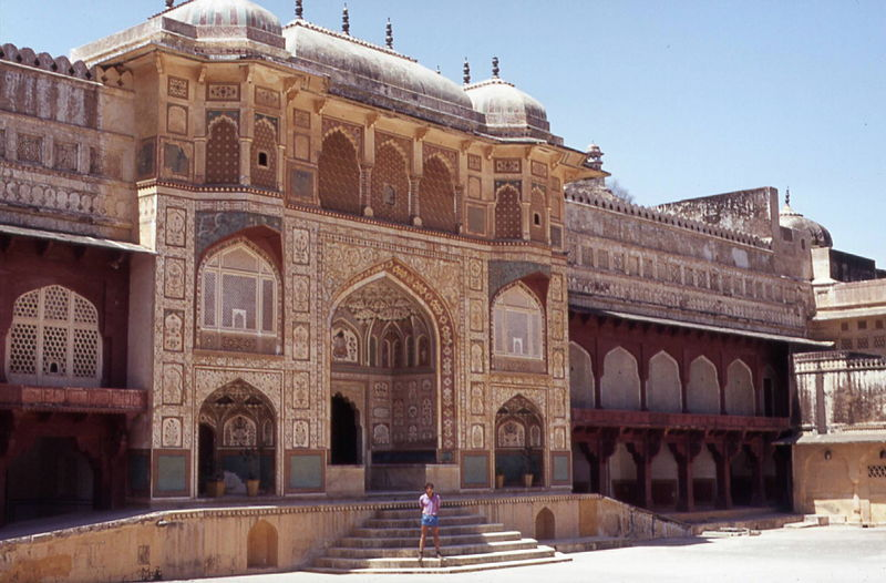 Tourism News Amber Fort