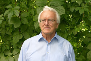 Der Preisträger Prof. Michael Stolleis