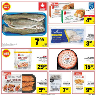 Real Canadian Superstore  Weekly Flyer November 16 - 22, 2017