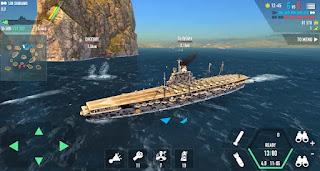 Download Battle of Warships MOD Apk Latest Version 2021