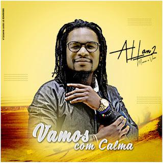 Allan2 -Vamos Com Calma