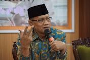 PP Muhammadiyah Curiga Bom Bunuh Diri di Makassar Bentuk Adu Domba