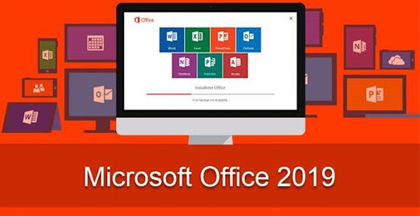 Cách kích hoạt Office 2019 bản quyền hợp pháp (Không sử dụng công cụ Active)