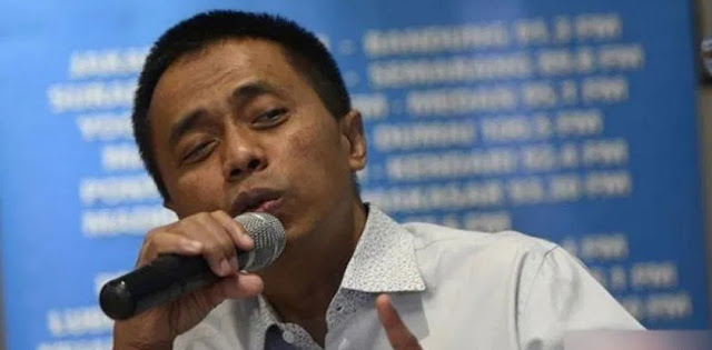 Pakar Ekonomi: Marah Terus, Siapa Yang Jadi Kompor Presiden Jokowi?
