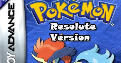 Pokemon resolute pokemon locations