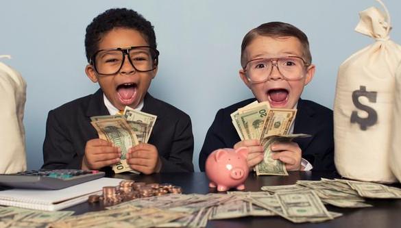 Cara Mendapatkan Uang Lewat Internet