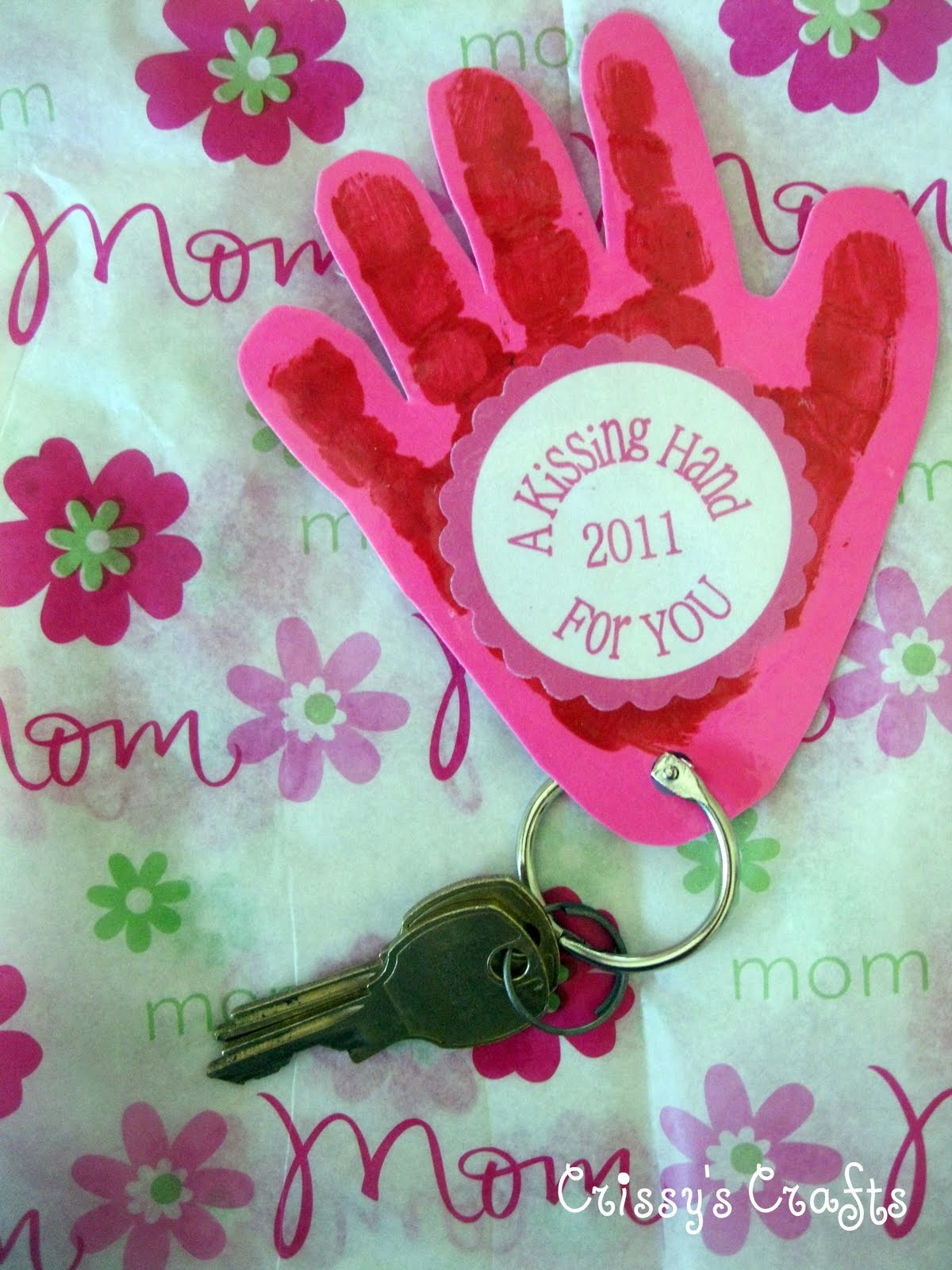 Crissy S Crafts Mother S Day