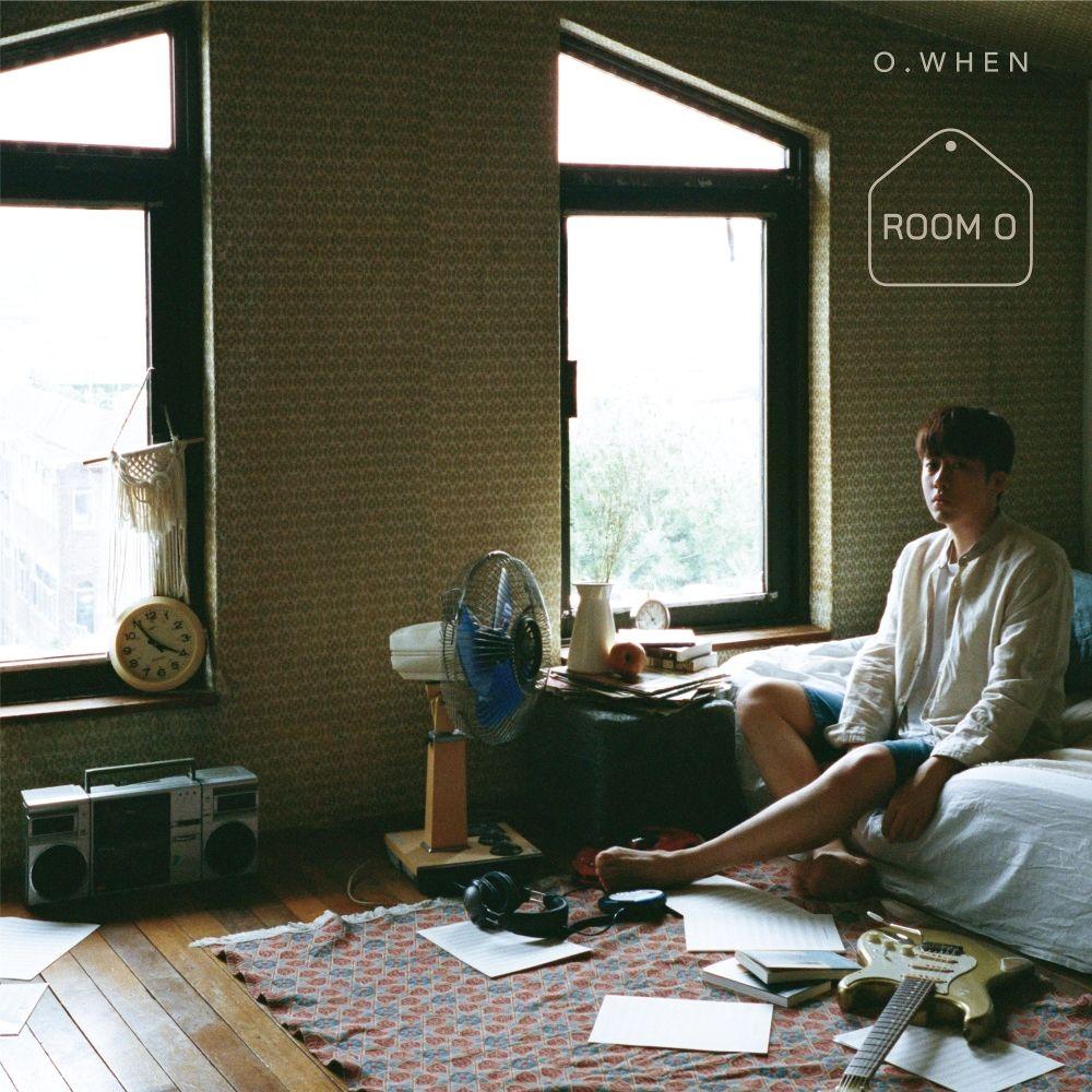 O.WHEN – ROOM O
