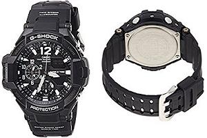 jam tangan pria casio g shock terlaris