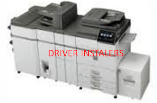 Sharp MX-M1205 Driver Download and Intalers