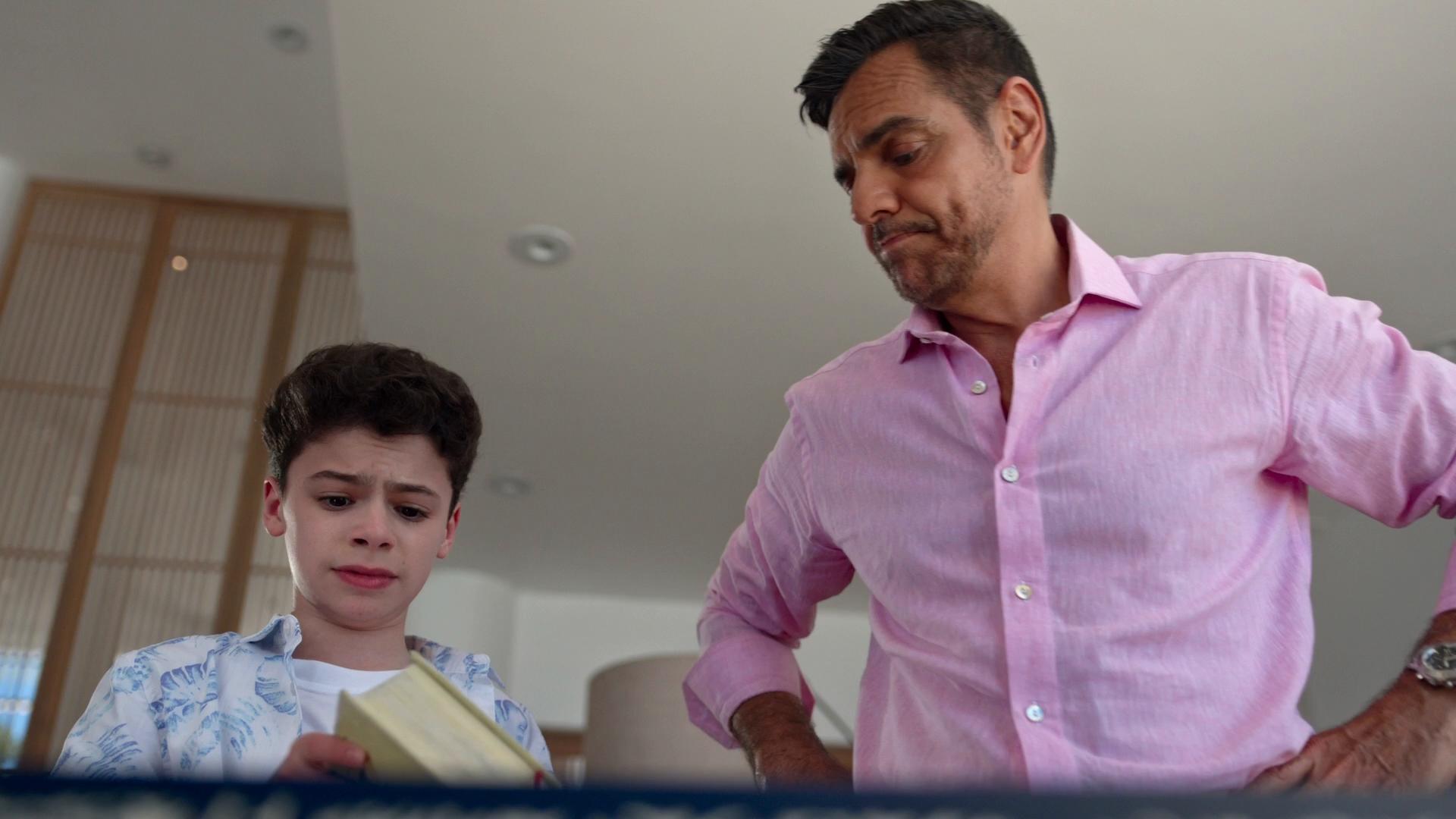 Acapulco Temporada 1 (2021) 1080p WEB-DL Latino