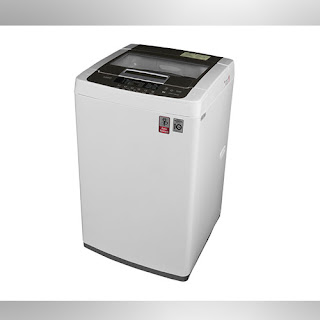 LG T7269NDDLZ, Best LG 6.2 kg Top Load Washing Machine in India