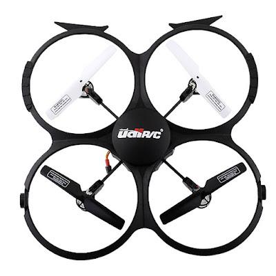 Spesifikasi Drone UDI U919A - GudangDrone