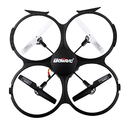 Spesifikasi Drone UDI U919A - OmahDrones