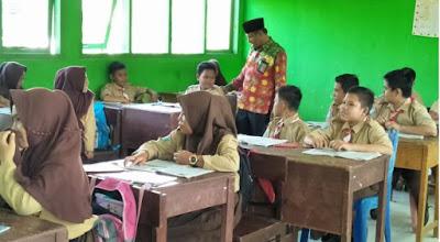 TERBARU, Guru Honorer Kemenag Tak Bisa Ikut Seleksi PPPK 2021, Simak Penjelasanya