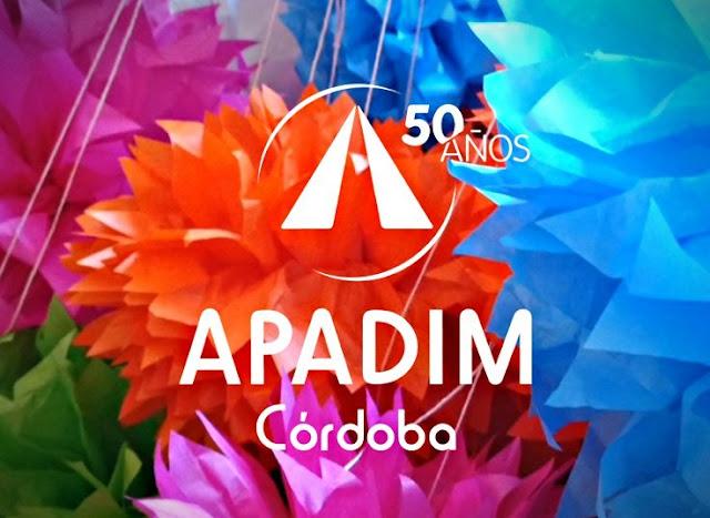 APADIM Córdoba lanza los cursos de formación académica 2018