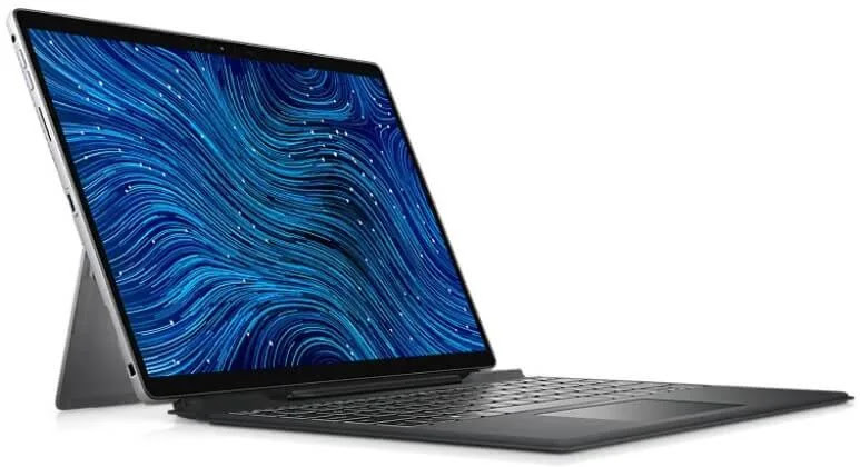 Dell Latitude 7320 Detachable Gives Professionals New Ways to Control their Workday from Anywhere