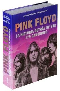 Pink Floyd - La historia detrás de sus 179 canciones