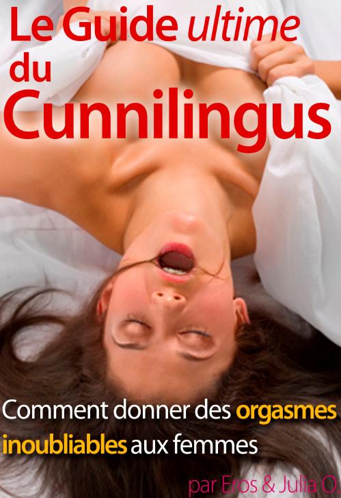 Télécharger Le Guide Ultime du Cunnilingus pdf