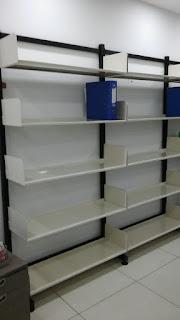 çiçek raf-kütüphanelerde kullanılan raf sistemleri
