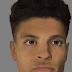 Robinson Miles Fifa 20 to 16 face