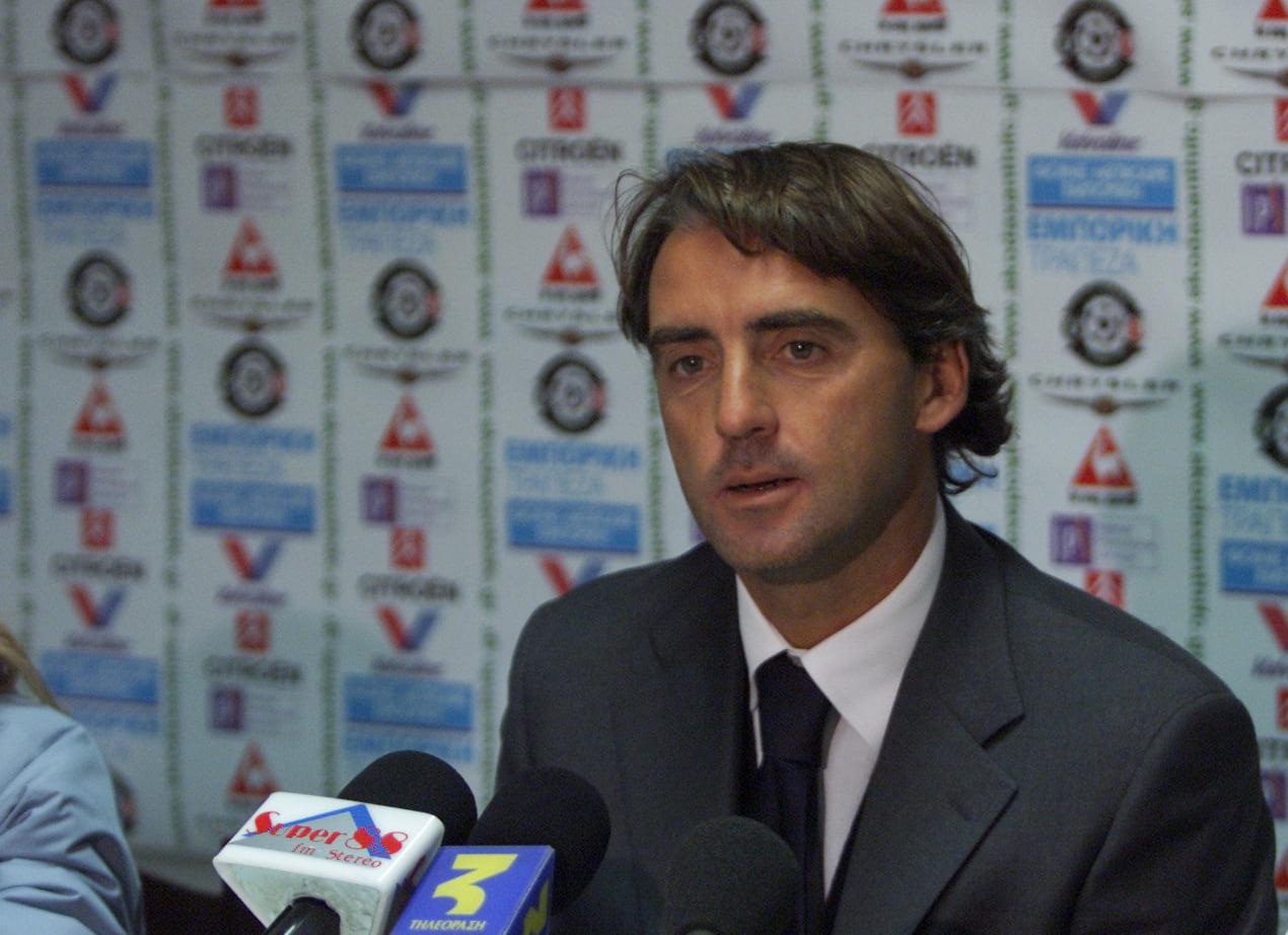 Τελικός Euro: Οι προπονητές Αγγλίας και Ιταλίας έχουν συναντήσει την Ξάνθη