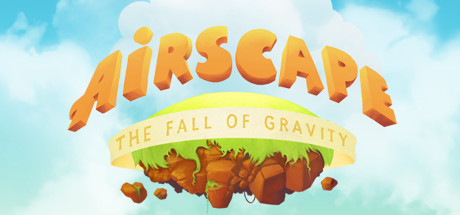 Airscape The Fall of Gravity Game Free Download for PC