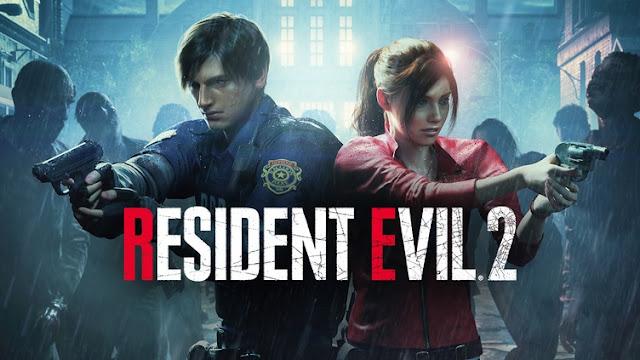 تحميل لعبة Resident Evil 2 – رزدنت ايفل 2 للكمبيوتر