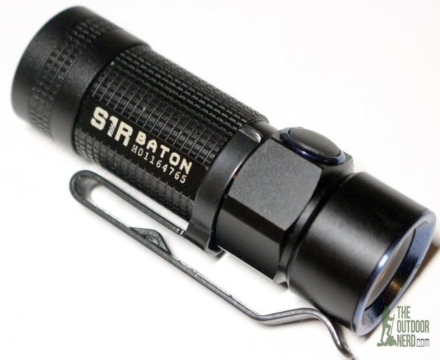 Olight S1R Baton - Product View 4