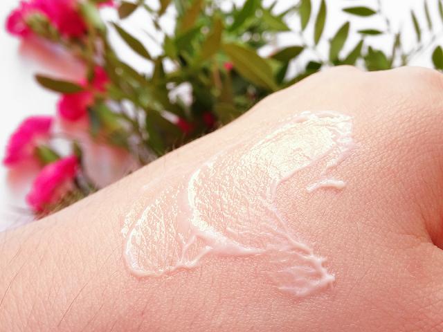 review chất lượng Kem dưỡng ẩm Caudalie Vinosource Crème Sorbet Hydratant