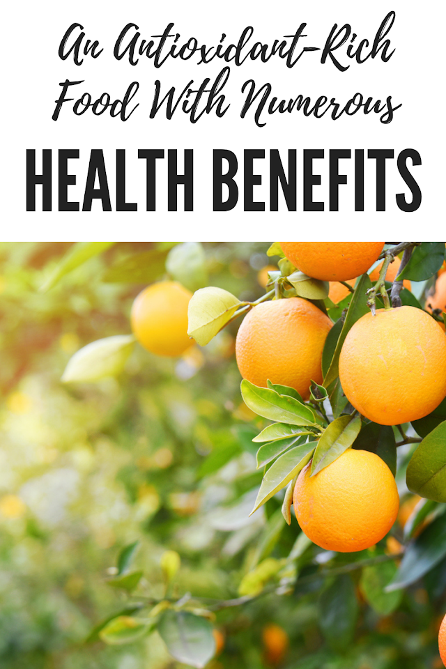 An Antioxidant-Rich Food With Numerous Health Benefits