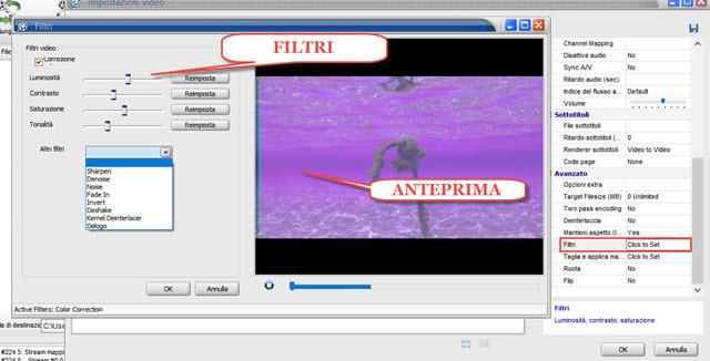 filtri-video