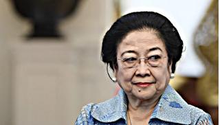 Seruan Tangkap Megawati Tak Terbendung, Kader PDIP Datangi Kantor Polisi