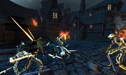 Anima Gate Of Memories Game Download
