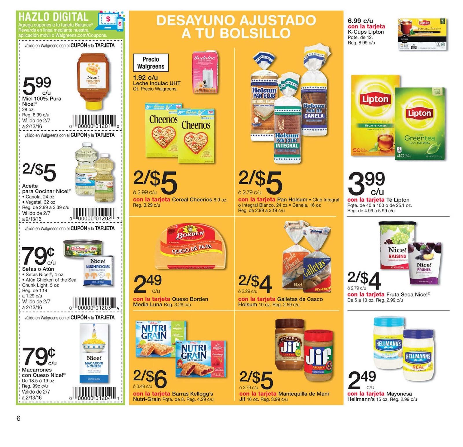 Walgreens Shoppers - 0425
